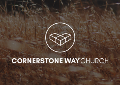 Cornerstone Way Church